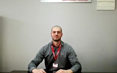 Интервю с мениджър продажби: Златомир Шуманов