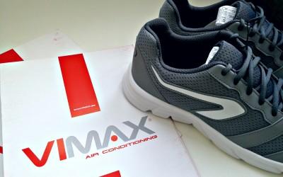 Удобство и комфорт за монтажните екипи на Vimax