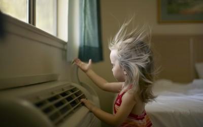 10 съвета за пестене на електричество, когато се охлаждате с климатик