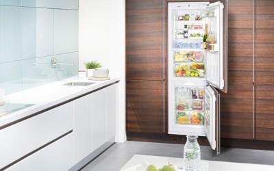 Промоция на хладилници Liebherr през Април