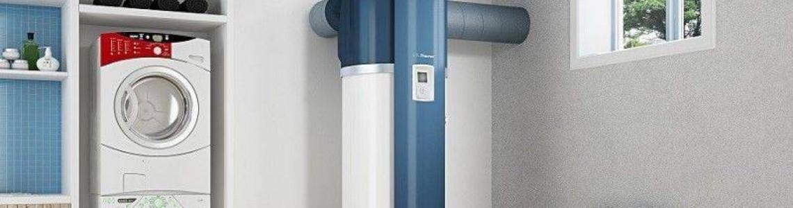 Разликата между термопомпения и термодинамичния бойлер
