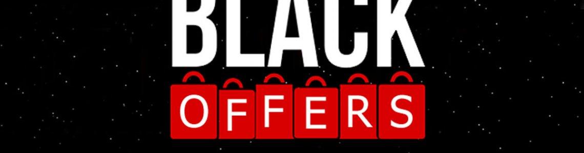 Black Offers- Общи условия