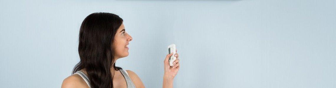 Съвети при избор на климатик за отопление