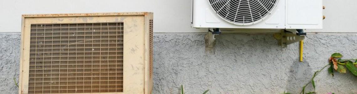 9 причини защо да сменим стария климатик с нов