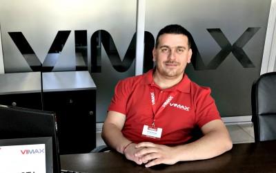 Интервю с мениджър продажби: Петър Панчев