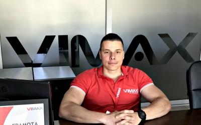 Интервю с мениджър продажби: Камен Флоров