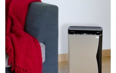 Ревю: Овлажняващ въздухоочистител Daikin MCK75J URURU
