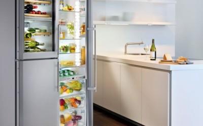 Съвети при избор на хладилник