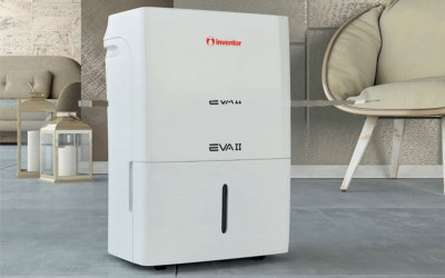Ревю: Влагоуловител Inventor E2-ION20L EVA II