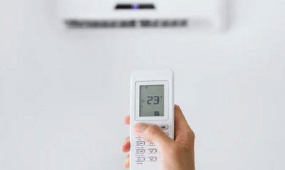 Препоръчителни настройки в режим на охлаждане и отопление на климатика