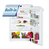 Хладилници за вграждане под плот