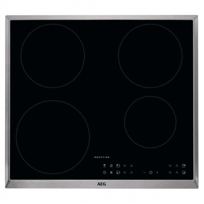 Индукционен плот AEG IKB64301XB Slim-fit