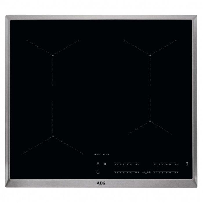 Индукционен плот AEG IKB64431XB Slim-fit