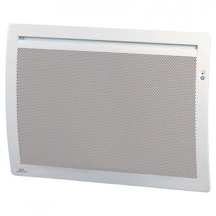 Лъчист конвектор Airelec Aixance Smart ECOcontrol 1500W, Електронен програмируем термостат