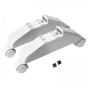 Мобилни крачета с колелца за конвектори Airelec