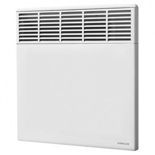 Конвектор Airelec Basic Pro 2000W, Електронен термостат + Подарък стойки