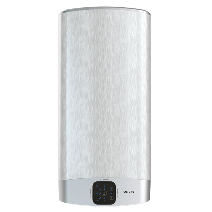 Мултипозиционен бойлер Ariston VELIS WiFi 80 EU V/H