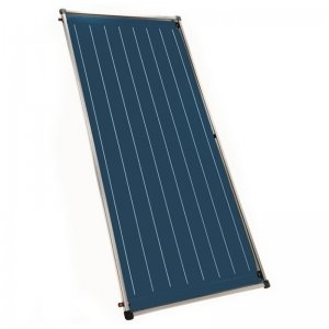 Плосък слънчев колектор Bosch Solar 4000 TF