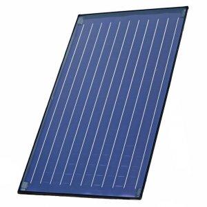 Плосък слънчев колектор Bosch Solar 5000 TF