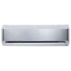 Инверторен климатик Bosch CLC8001i-W25ES/CLC8001i-25E Climate 8000i STAINLESS STEEL, 9000 BTU, Клас A+++