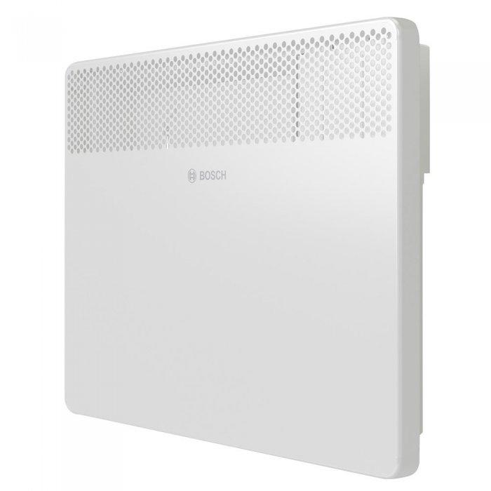 Конвектор Bosch HC 4000-15, 1500W, Електронен програмируем термостат
