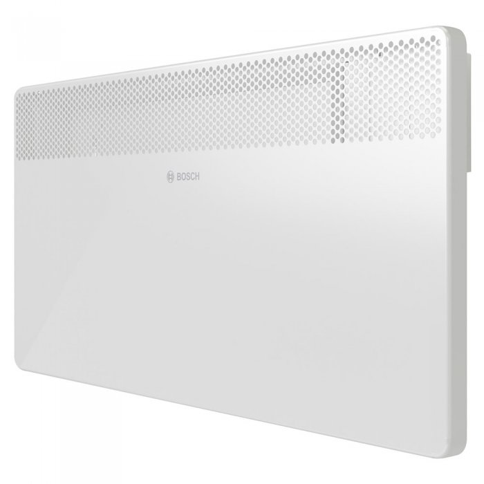 Конвектор Bosch HC 4000-25, 2500W, Електронен програмируем термостат