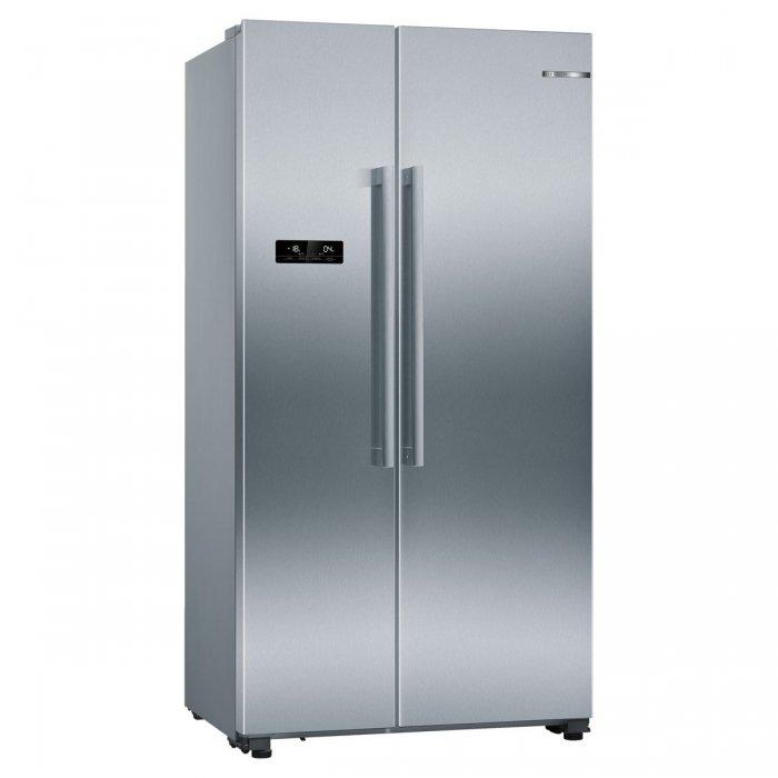 Хладилник Side by Side Bosch KAN93VIFP No Frost Серия 4, 179 см
