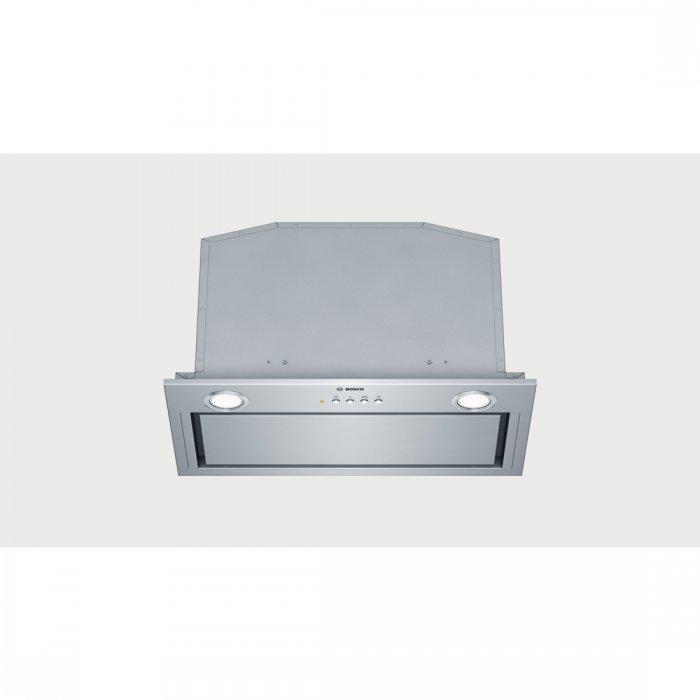 Аспиратор за пълно вграждане Bosch DHL575C Серия 6, 615 м3/ч