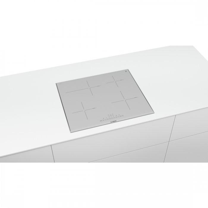Индукционен плот за вграждане Bosch PIF672FB1E Серия 6, 60 см