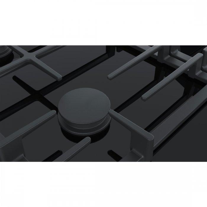 Газов плот за вграждане Bosch PRP6A6N70 Серия 8, 60см