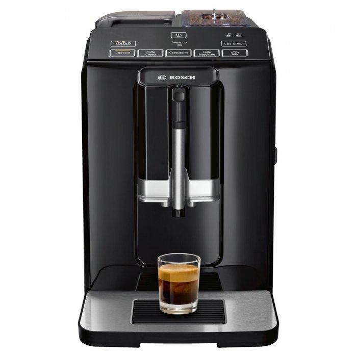 Кафеавтомат Bosch TIS30129RW VeroCup 100