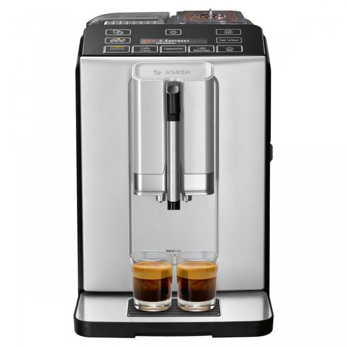 Кафеавтомат Bosch TIS30321RW VeroCup 300