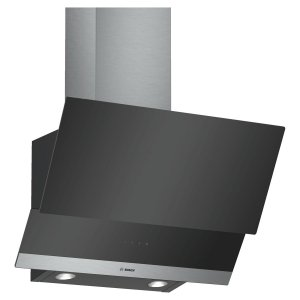 Стенен аспиратор Bosch DWK065G60 Серия 2, 593 м3/ч