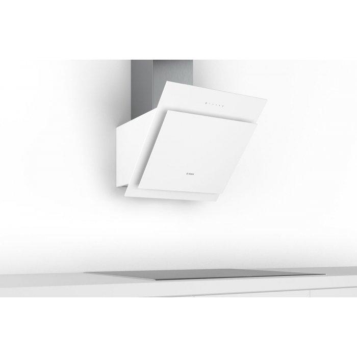 Стенен аспиратор Bosch DWK67CM20 Серия 4, 700 м3/ч