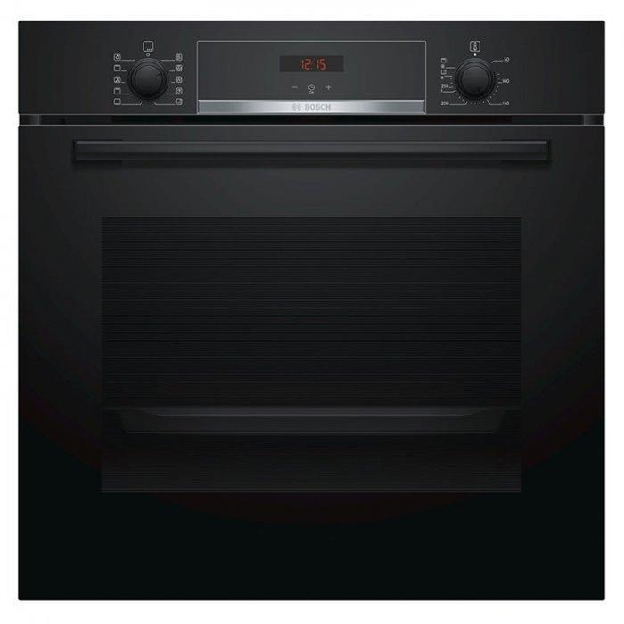 Фурна за вграждане Bosch HBA554EB0 Серия 4, 71 л, Клас А