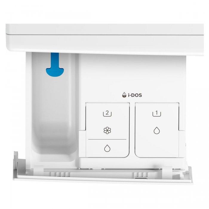 Пералня Bosch WAX32EH0BY i-DOS Home Professional, 1600 обр/мин, 10 кг + Bosch подаръчен пакет