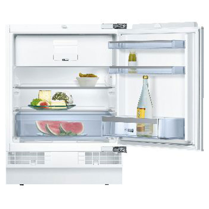 Хладилник за вграждане Bosch KUL15AFF0 Серия 6, 82 см