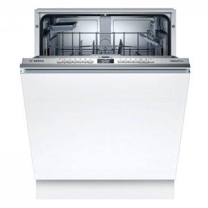 Съдомиялна за пълно вграждане Bosch SMD4HAX48E Серия 4, 60 см, 13 комплекта
