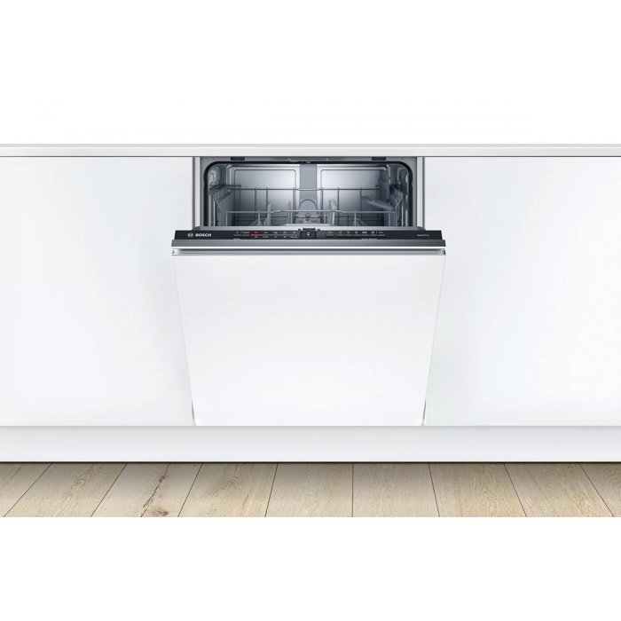 Съдомиялна за пълно вграждане Bosch SMV2ITX16E Серия 2, 60 см, 12 комплекта