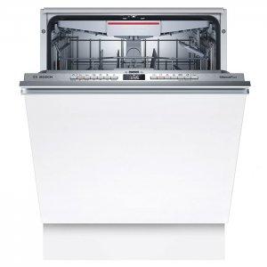 Съдомиялна за пълно вграждане Bosch SMV4ECX26E Серия 4, 60 см, 13 комплекта