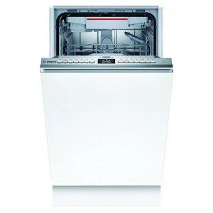Съдомиялна за пълно вграждане Bosch SPV4EMX20E Серия 4, 45 см, 10 комплекта