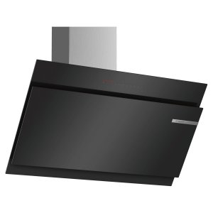 Стенен аспиратор Bosch DWK98JQ60 Серия 6, 836 м3/ч