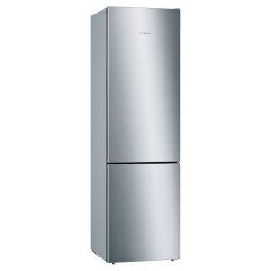Комбиниран хладилник с фризер Bosch KGE39AICA LowFrost Серия 6, 201 см