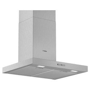 Стенен аспиратор Bosch DWB64BC50 Серия 2, 365 м3/ч