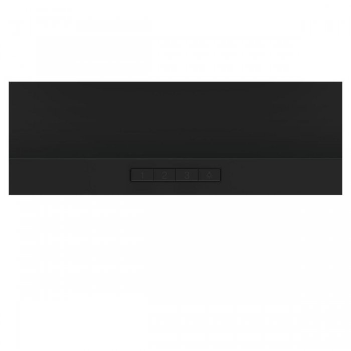 Стенен аспиратор Bosch DWP64BC60 Серия 2, 365 м3/ч