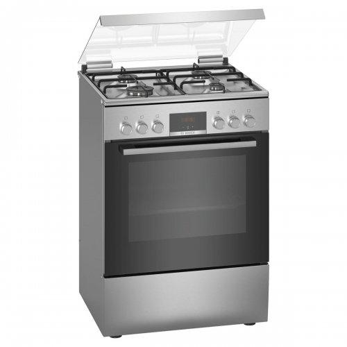 Комбинирана печка Bosch HXN39AD50