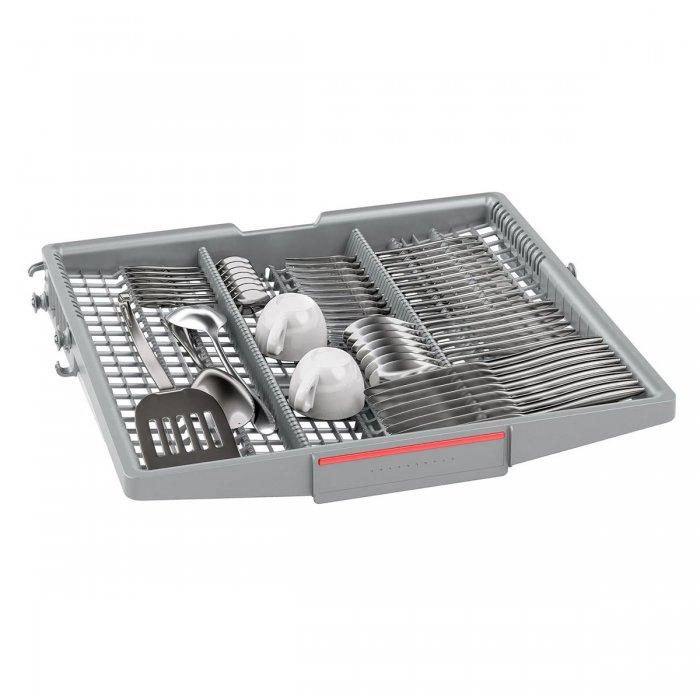 Свободностояща съдомиялна Bosch SMS46LI04E Серия 4, 60 см, 13 комплекта