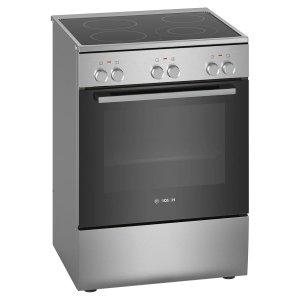 Електрическа готварска печка Bosch HKA090150 Серия 2, 60 см