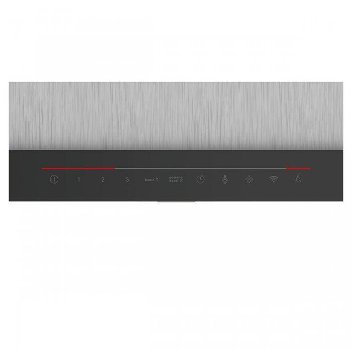 Стенен аспиратор Bosch DWB98PR50 Серия 8, 843 м3/ч