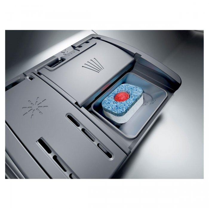 Свободностояща съдомиялна Bosch SKS62E32EU Серия 4, 55 см, 6 комплекта